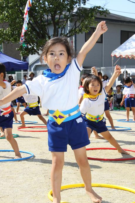 運動会 運動会 運動会 運動会 公認私立別府幼稚園 [福岡市城南区の別府幼稚園のホームページです